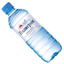 Пилигрим негазированная вода